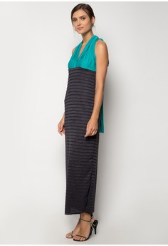 Infinity Casual Dress