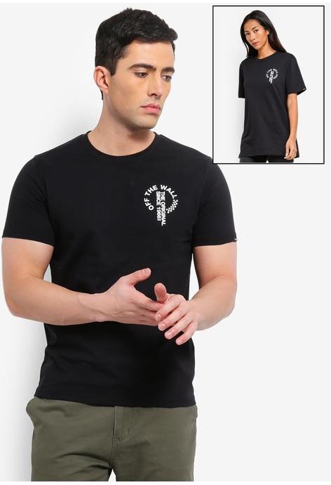 8a4f9e047b Buy VANS Men T-Shirts Online