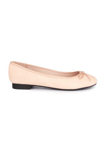 MAUD FRIZON pink Mandy Shoes 21BE3SHC625A6FGS_1