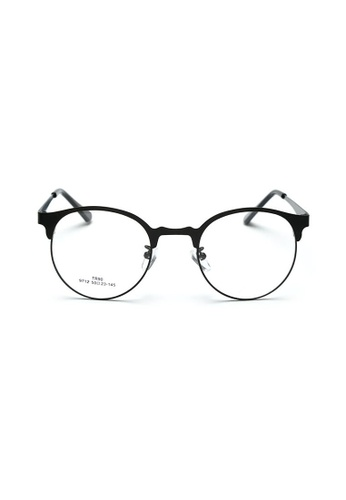 shop kimberley eyewear spaceballs eyeglasses online on zalora