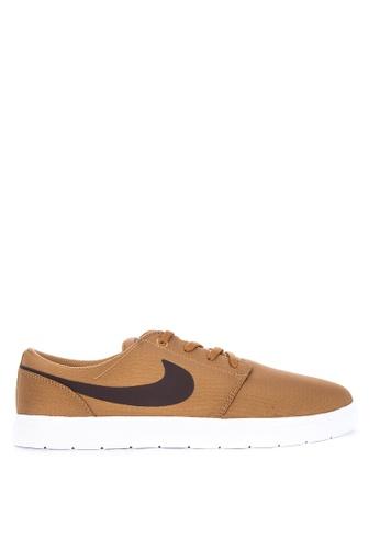 Nike brown Men s Nike Sb Portmore Ii Ultralight Skateboarding Shoes  B548ESHACB3744GS 1 56ffa9cb337d