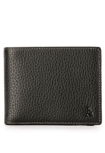Louis Andreano black Premium Miller Wallet 3 Dimension 204E9ACAEA7360GS_1