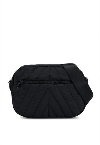 Pieces black Filippa Crossbody Bag 49FB1AC07F3910GS_1