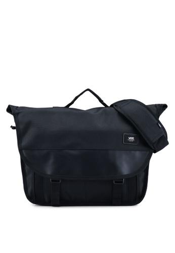 Vans Black Block Shoulder Bag 4cb7cacdcc6e7fgs 1