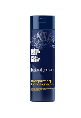 label.m blue label.men Invigorating Conditioner 250ml LA590BE08VOHSG_1