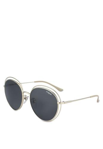 ef8b24d7376 Buy Vogue In Vogue VO4064SD Sunglasses Online on ZALORA Singapore