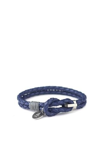 Gnome and Bow blue Smith Bracelet 0ACF9AC35C6C75GS_1