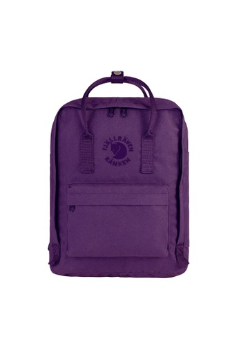 Fjallraven purple Fjällräven Re-Kanken Deep Violet 6413BAC936F53CGS_1