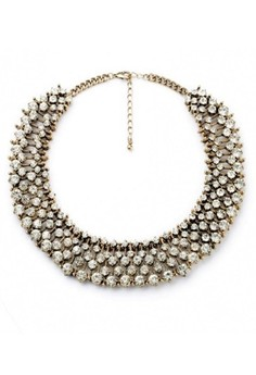 Chloe & Isabel Grand Diamonds Collar