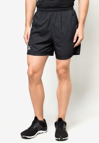 運esprit 會員動跑步短褲, 運動, 慢跑