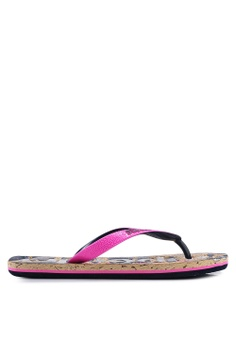 1e7b027fc Shop Flip-Flops for Women Online on ZALORA Philippines