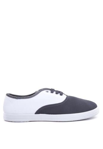 H2Ocean grey Cathal Sneakers H2527SH33QKWPH_1