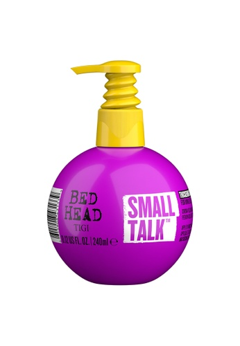 TIGI TIGI SMALL TALK™ Volumizing Cream 240ML 636D2BEB5C8E2EGS_1