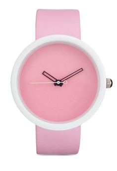 Sleek Face Toy Watch