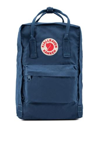"""Fjallraven Kanken blue Kanken 15"""" Backpack 14467ACA1F926AGS_1"""