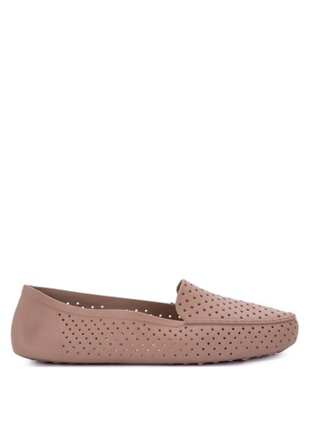 fd4be86d116 Shop H2Ocean Cut out Loafers Flats Online on ZALORA Philippines