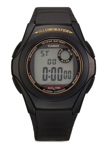 樹脂橡膠電子手esprit 澳門錶, 錶類, 飾品配件