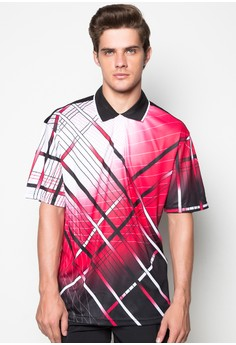 Coolmax Badminton Shirt