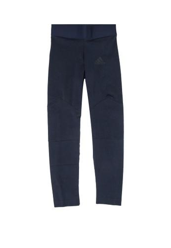 ADIDAS navy yb id vrct pants 3F1DFKA8737A76GS_1