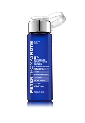Peter Thomas Roth blue Glycolic Solutions 8% Toner D5D61BEBC72596GS_1