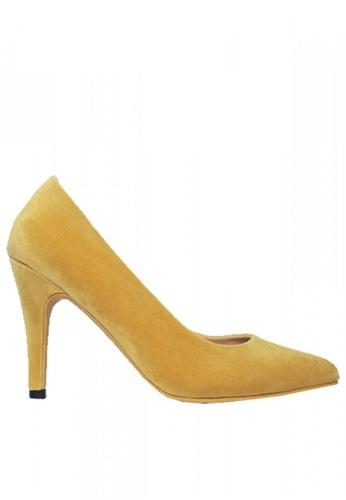 f9ea88d37a4202 Shop M G Dixon Heels by M G Online on ZALORA Philippines