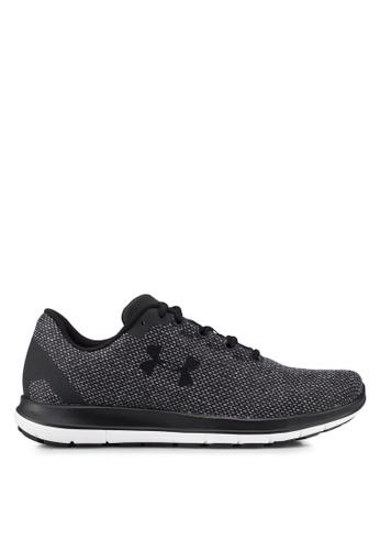 Under Armour black UA Remix Shoes F10EDSH404241EGS_1