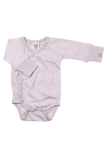 KIDSTOPIA pink KIDSTOPIA FF MOLN ORGANIC BODY- PINK 9074FKA7F08D42GS_1