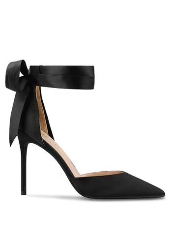 Twenty Eight Shoes 8CM Lace Up Hollow High Heel Shoes LJX13-c 23095SHDD8C084GS_1