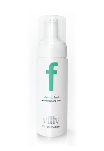 viliv skincare viliv f - Gentle Cleansing Foam E4BE2BE380429BGS_1