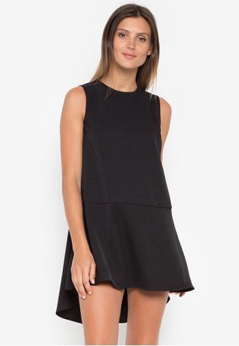 facda7d9c81 Shop BENCH Sleeveless Short Dress Online on ZALORA Philippines