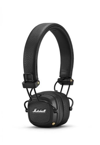 Marshall black MARSHALL MAJOR III BLUETOOTH BLACK F9995AC2E0E7E0GS_1