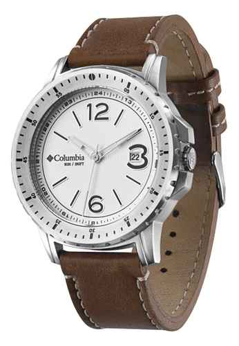 Columbia brown Ridgeback COCA025-200 Watch CO139AC54IEBSG_1