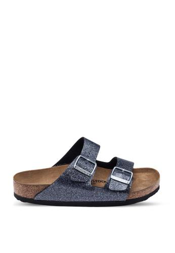 Arizona Cosmic Sparkle Sandals