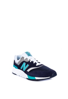 33e30109e1ee2 New Balance 997H Suede/Mesh Sneakers Php 4,995.00. Sizes 8 9 10 11