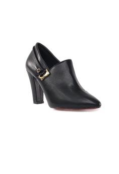 420b3c0ecf56 20% OFF Alfio Raldo Alfio Raldo Leather Heels - SL-12777 RM 168.00 NOW RM  134.40 Sizes 35 36 37 38 39