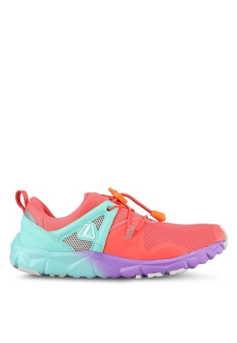 League pink Poste Women's Running Shoes LE683SH0S2OSMY_1