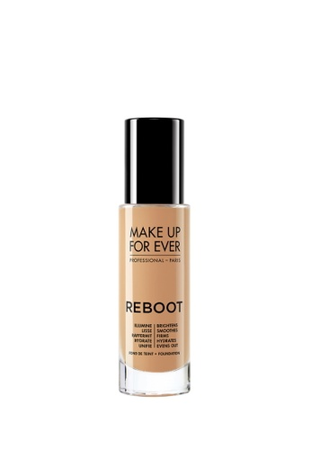 MAKE UP FOR EVER beige #Y340 REBOOT ACTIVE CARE-IN-FOUNDATION 30ML 04049BE2FF2320GS_1