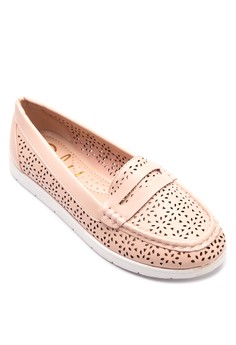 Adeline Loafers