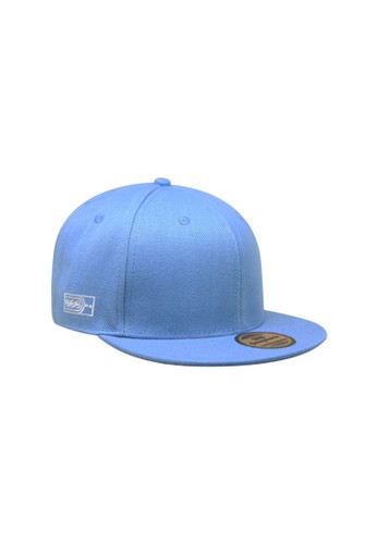 Snapback blue Snapback Topi Dewasa Blue BFE2EAC677CFD5GS 1 7aada04ff2