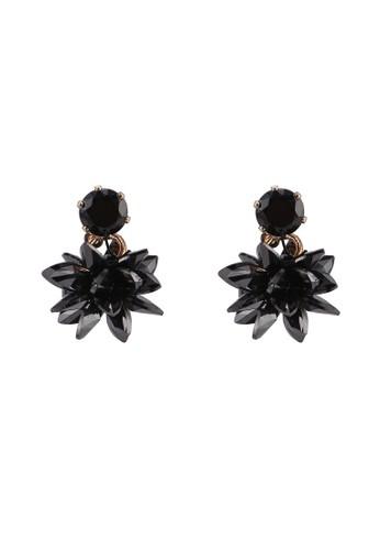 ALDO black Ebilane Earrings D8E97ACA14CF06GS_1