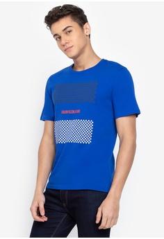 7a6fd5249 Shop Calvin Klein T-Shirts for Men Online on ZALORA Philippines