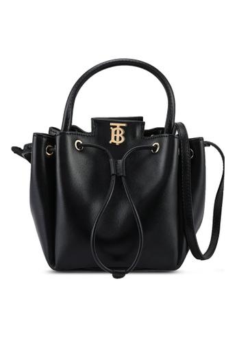 Burberry black Peony Shoulder Bag (zt) FE0CAAC559E711GS_1
