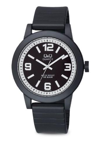 Q&Q VR10J007Y 休閒手esprit 寢具錶, 錶類, 其它錶帶