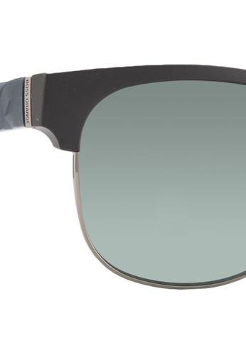 f98e107af9 Buy Boss Orange Vintage Clubmaster Sunglasses Online on ZALORA Singapore