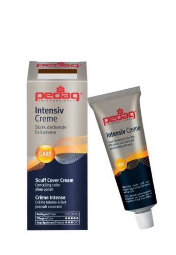 Pedag Scuff Cover Cream (Medium Brown) 12A06SH06AE446GS_1