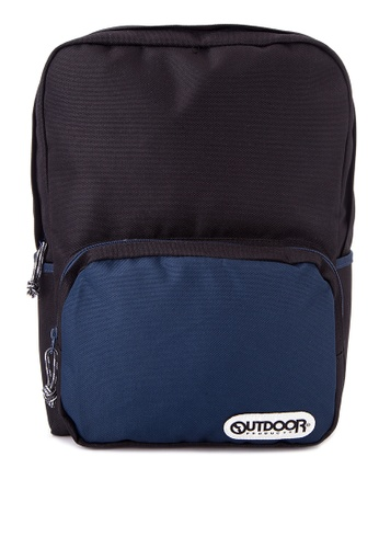 Outdoor Products multi Retro 2 Backpack M OU226AC0JY8NPH_1