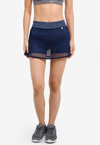 AVIVA navy Short Skirt Pants AV679AA0S9FJMY_1