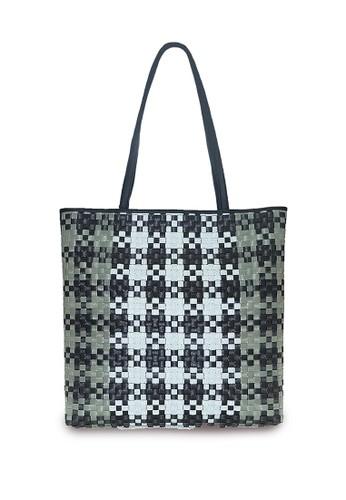 Chameo Couture black and white Timea Harv Black & White 9EDB4ACE44E9D2GS_1