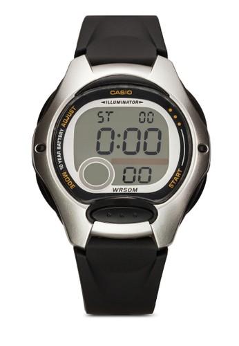 運動風通用電子手錶esprit高雄門市, 錶類, 飾品配件