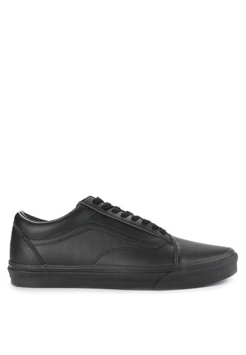 Vans black Ua Old Skool Classic Tumble 8B013SH36B3B5AGS 1 f04feedb0
